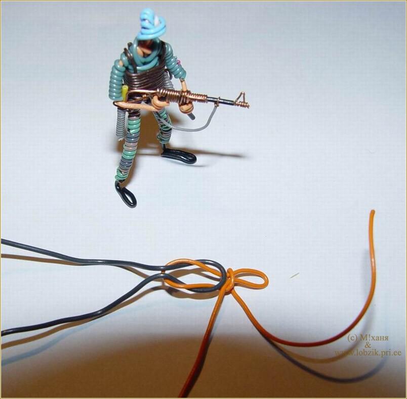 神奇的线圈士兵 - 2可器 - 2可器的电线杆:世界的另一面