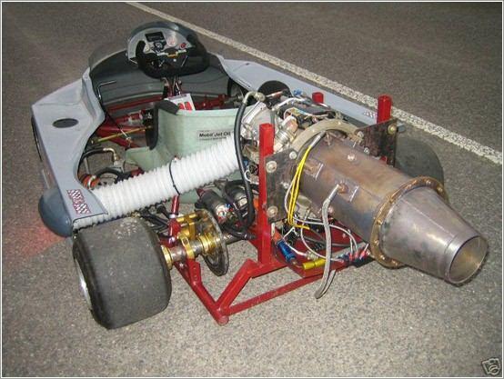 мини реактивный двигатель своими рука