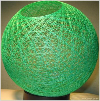 Как сделать шар без шара