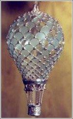Воздушный шар игрушка своими руками