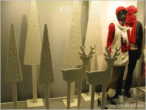 схема вязания спицами рисунок оленя. вязаный свитер с хомутом, свитера.