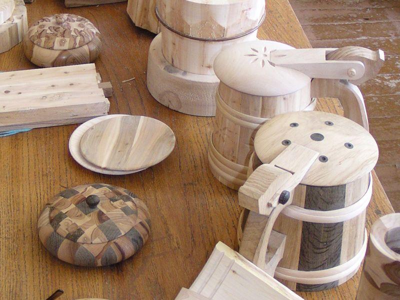 Токарные изделия из дерева своими руками на продажу 17