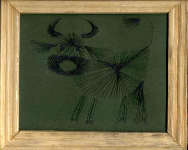 Сайт учителя технологии ШИК н.л. (галерея)- вышивка, ИЗОНИТЬ, вязание крючком, аппликация из ткани, бисер,рукоделие.